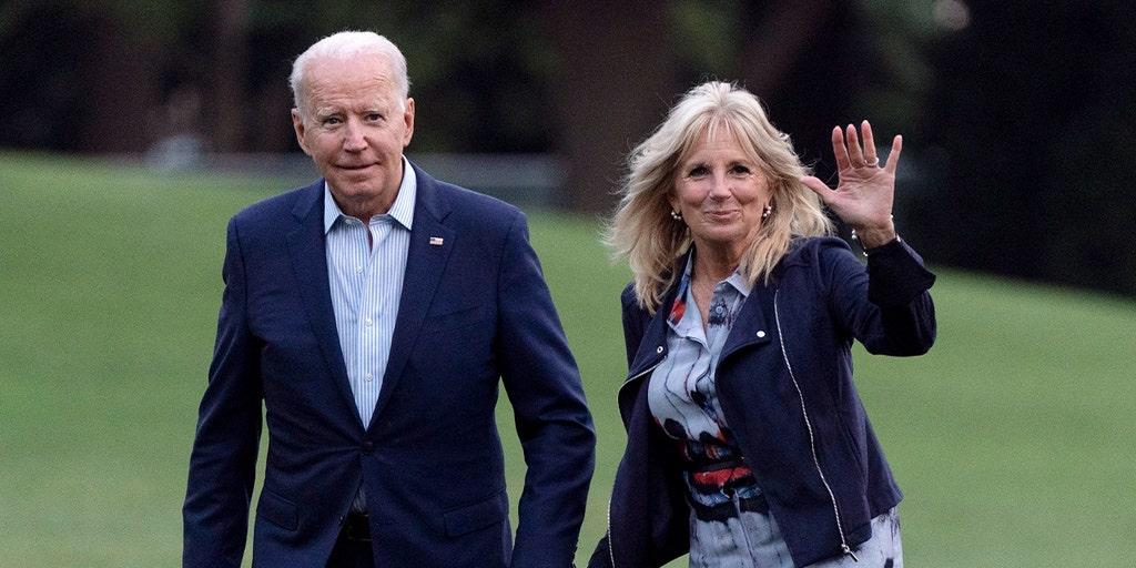Don Lemon calls Biden 'the big guy' during CNN town hall