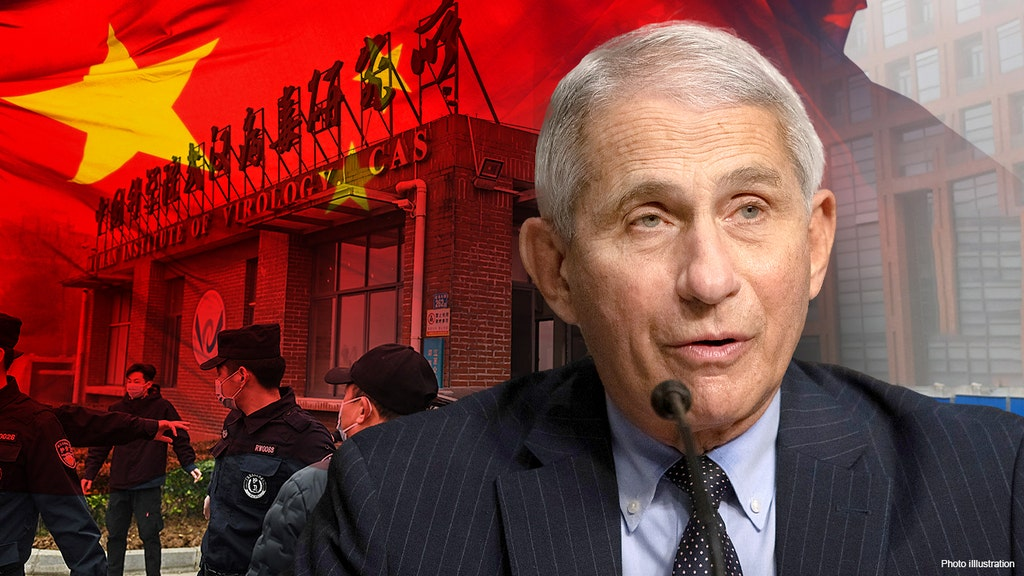 Professor who praised Fauci for lab-leak denial linked to China's Communist Party
