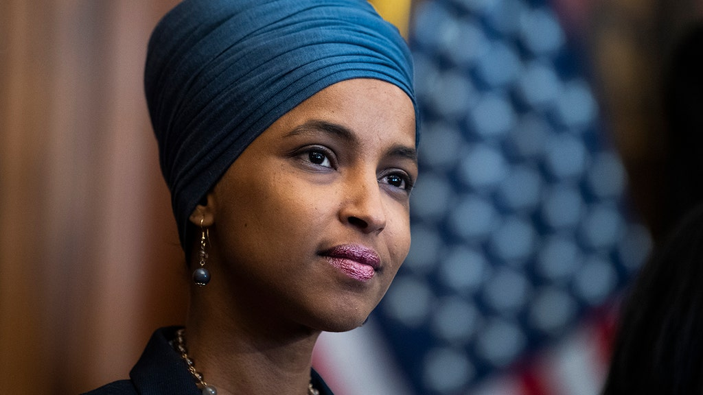 Here's where Ilhan Omar wants to send taxpayer dollars every month