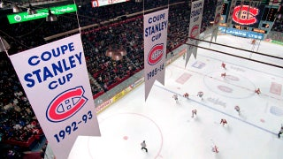 Canada Dry? Habs seek to end nation's 28-year Cup drought