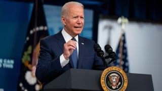 Biden admin launching 'door-to-door' push to vaccinate Americans, sparks major backlash