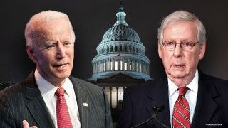 McConnell blasts Biden's Afghanistan withdrawal as 'much worse than Saigon'