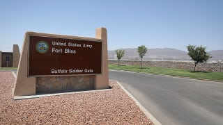 Assault on female US service member by male Afghan refugees at Fort Bliss under FBI investigation