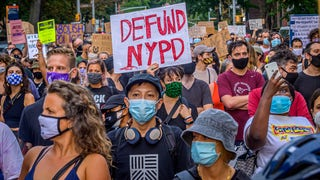 Former police sergeant: BLM, 'defund police movement' reversed diversity trend in police departments