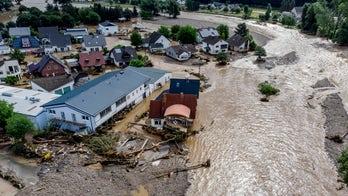 European floods: Death toll tops 150 as water recedes