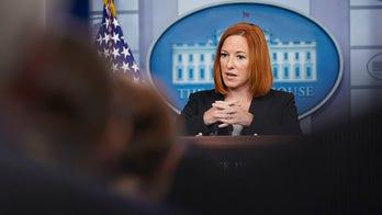 Psaki dodges question about whether Biden's gun violence plan is working