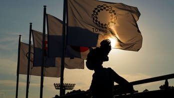 Tokyo Olympics could be threatened by cyberattack, FBI warns