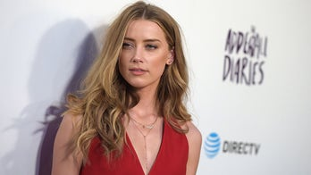 Amber Heard subpoenas LAPD for records in 2016 domestic disturbance incident with Johnny Depp: report
