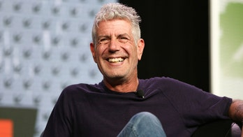 Anthony Bourdain bares all in 'indelible' never-before-seen image before his death