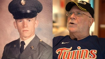 Vietnam vet with stage 4 cancer gets VIP seats at Minnesota Twins game