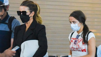 Kate Beckinsale reunites with daughter after admitting to not seeing her for 2 years due to the coronavirus