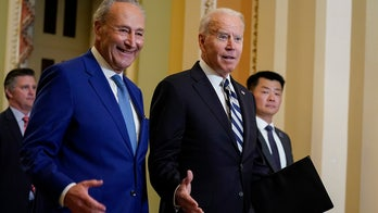 Sen. Mike Braun: Biden, Dems are building an inflation bomb. Republicans must not help them light the fuse