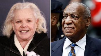 Carroll Baker says Bill Cosby's prison sentence was 'a sin': 'I don't think it was his fault'