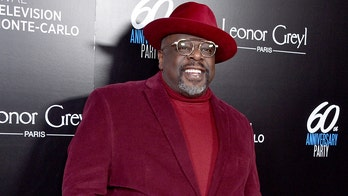 Emmys 2021 host Cedric the Entertainer talks hesitancy as a comedian due to today's 'hypersensitive society'