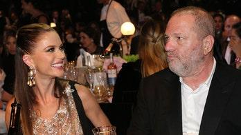Georgina Chapman finalizes divorce from Harvey Weinstein: report