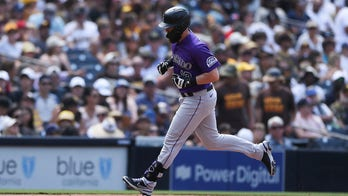 Gray, Owings lead Rockies to 3-1 win over punchless Padres