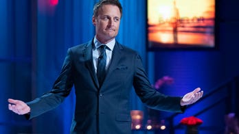 'Bachelor' host Chris Harrison has no regrets over exit: 'I wish everybody the best'