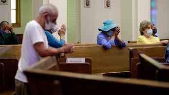 Maine church asks Supreme Court to scrap COVID-era worship service restrictions