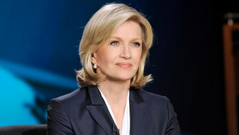 Diane Sawyer says she's 'in' to date Ted Lasso following joke in Apple TV+ comedy