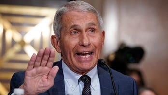 GOP reps seek answers from Fauci on whether he misled Americans on gain-of-function research in China