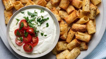 TikTok's 'pasta chips' trend turns the Italian dish into snackable finger food