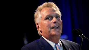 McAuliffe says he doesn't believe parents should tell schools what to teach