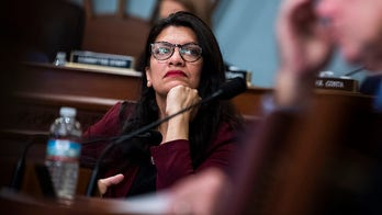 9 House members vote against Israel Iron Dome funding as Tlaib accused of anti-Semitism