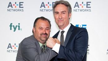 'American Pickers' co-stars Mike Wolfe and Frank Fritz are at odds: Here's what you need to know