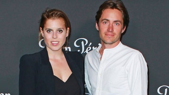 Princess Beatrice gives birth to daughter