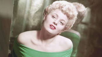 Shelley Winters 'was crying for joy' after 'spiritual ceremony' to companion before her passing, pal says
