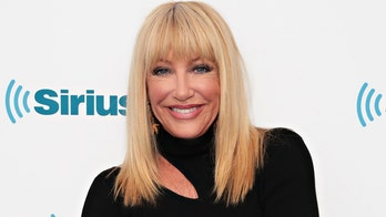 Suzanne Somers on marrying Alan Hamel, entertaining our troops: 'One of the most fulfilling things in life'