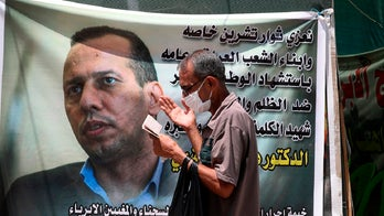 Iraqi officials claim killer of prominent analyst arrested
