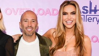 Chrishell Stause confirms she's dating boss Jason Oppenheim