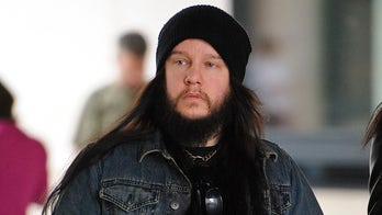Slipknot's former drummer Joey Jordison dead at 46