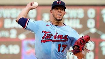 Twins trade 2-time All-Star pitcher José Berríos to Toronto