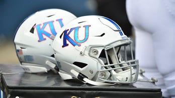 Ex-Kansas football player says school ignored harassment complaints, agreed to deal to stay quiet