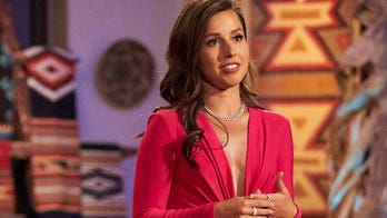 'Bachelorette' star Katie Thurston responds to criticism over lingerie photo: 'I'm not ashamed of my body'