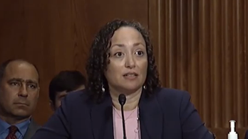 Biden's controversial Ed Dept nominee Catherine Lhamon confirmed amid expected Title IX due process rollback