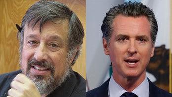 California Communist Party leader backs Newsom, urges 'no' vote on recall