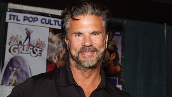 Lorenzo Lamas, 63, is reportedly engaged to a younger woman who goes by 'Nerdy Blonde' online