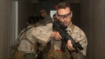 US Marine quick reaction force deployed twice in last 30 days to defend embassies
