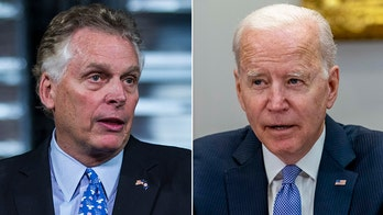 Biden to campaign for McAuliffe, who received $650K from teachers' unions promoting critical race theory