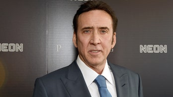 Nicolas Cage kicked out of Las Vegas bar after getting 'drunk and being rowdy': report