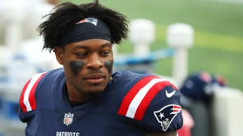 Patriots' N'Keal Harry wants out of New England, agent says