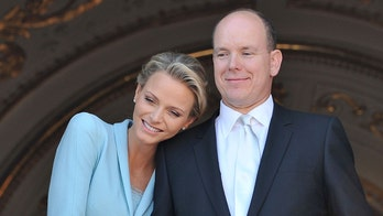 Prince Albert, Princess Charlene faced with split rumors following health woes: 'She'll never leave her kids'