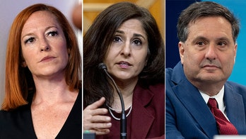 White House salary report reveals Psaki, Tanden, Klain and others earn top dollar