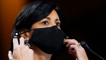 CDC yet to release COVID data behind mask reversal