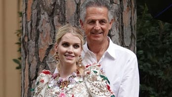 Inside Princess Diana's niece Lady Kitty Spencer's wedding festivities: From a 'boozy hen party' and more