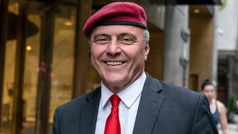 Curtis Sliwa plans protest outside Cuomo's NYC office on Wednesday morning