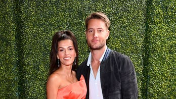 Justin Hartley shares birthday tribute to wife as ex Chrishell Stause goes official with Jason Oppenheim